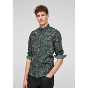 Сорочка Shirt  REGULAR FIT 13.1Q1.21.7259-56A1 s.Oliver
