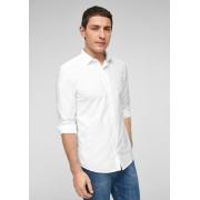 Сорочка Shirt  SLIM FIT 13.1Q1.21.7292-0100 s.Oliver