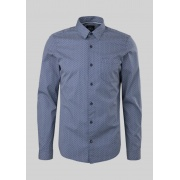 Сорочка Shirt  SLIM FIT 13.1Q1.21.7514-56A0 s.Oliver