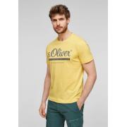 Футболка T-shirt  REGULAR FIT 20.105.32.X444-1333 s.Oliver