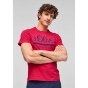 Футболка T-shirt  REGULAR FIT 20.105.32.X444-4476 s.Oliver