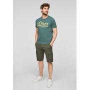 Футболка T-shirt  REGULAR FIT 20.105.32.X444-6715 s.Oliver