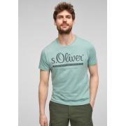 Футболка T-shirt  REGULAR FIT 20.105.32.X444-7224 s.Oliver
