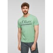 Футболка T-shirt  REGULAR FIT 20.105.32.X444-7315 s.Oliver