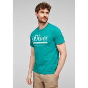 Футболка T-shirt  REGULAR FIT 20.105.32.X444-7668 s.Oliver