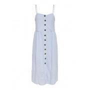 Плаття ONLANNE SL DNM DRESS 15229647-Cool Blue ONLY