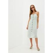 Плаття ONLANNE SL DNM DRESS 15229647-Desert Sage ONLY