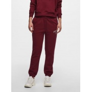 Штани ONLCOLLEGE LIFE PANTS SWT 15235557-Cabernet-Print: PORTLAND ONLY