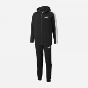 Спортивний костюм Hooded Sweat Suit 84584701 Puma