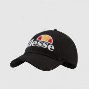 Кепка Ragusa Cap SAAA0849E0V-BLACK Ellesse