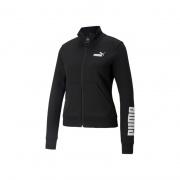 Толстовка PUMA POWER Logo Track Jacket 85593101 Puma
