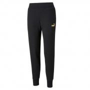 Спортивні штани ESS+ Metallic Pants FL cl 84613901 Puma