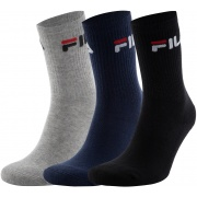 Шкарпетки для спорту (3 пари) 102535FLA-MX FILA