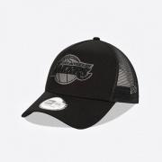 Бейсболка BOB TEAM LOGO 9FORTY AF TRUCKER 12523911N0H-BLKBLK New Era