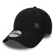 Бейсболка 11198850N0H-BLK New Era
