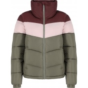 Куртка Puffect™ Color Blocked Jacket 1955101CLB-397 Columbia
