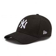 Бейсболка DIAMOND ERA ESSENTIAL 9FORTY 12523907N0H-BLKWHI New Era