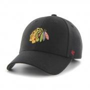 Кепка (MVP) NHL CHICAGO BLACKHAWKS H-MVP04WBV-BKA 47 Brand