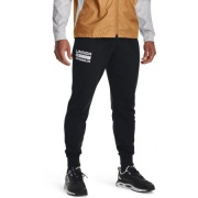 Спортивні штани UA RIVAL FLC SIGNATURE JGR 1366366-001 Under Armour