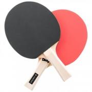 Ракетка для настільного тенісу CONTY SET-BEIGE MARTES