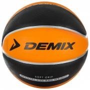 М'яч баскетбольний S18EDEAT003DMX-F1 Demix