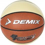 М'яч баскетбольний S18EDEAT021DMX-FC Demix