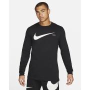 Футболка з довгим рукавом M NSW TEE LS GRX TEE DD3374-010 Nike