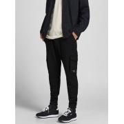 Спортивні штани JPSTGORDON JJCLASSIC SWEAT PANT VG NOOS 12195583-Black Jack & Jones