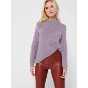 Пуловер ONLJADE L/S PULLOVER KNT NOOS 15179813-Orchid Petal ONLY