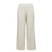 Штани ONLTESSA CULOTTE PANT SR KNT 15218520-Pumice Stone ONLY