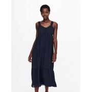 Сукня ONLFELISA STRAP MIDI DRESS WVN 15230957-Night Sky ONLY