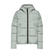 Куртка ONLAMANDA SHORT JACKET CC OTW 15233427-Mercury ONLY