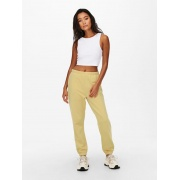 Штани ONLFEEL LIFE 7/8 PANT SWT 15234299-Straw ONLY