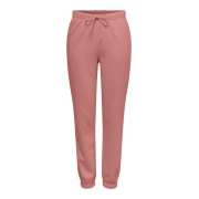 Штани ONLCOMFY LIFE PANT SWT 15236619-Ash Rose ONLY