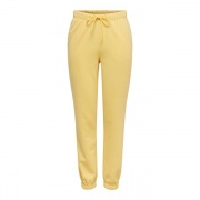 Штани ONLCOMFY LIFE PANT SWT 15236619-Straw ONLY