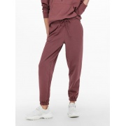 Штани ONLFEEL LIFE NEW PANT NOOS SWT 15243747-Rose Brown ONLY