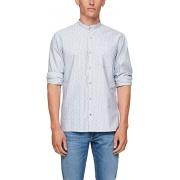 Сорочка Shirt  REGULAR FIT 130.10.108.11.120.2102620-01G1 s.Oliver