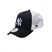 Бейсболка CLEAN TRUCKER 2 NEYYAN BLKWHI 11588491N0H-BLKWHI New Era