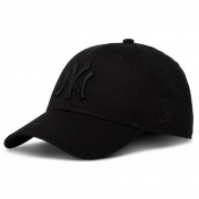 Бейсболка MLB LEAGUE ESS 940 NEYYAN 80468932N0H-BLK New Era