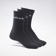 Шкарпетки 3шт ACT CORE MID CREW S GH0331 Reebok