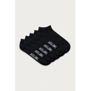 Шкарпетки JACDONGO SOCKS 5 PACK NOOS 12120278-Black Jack & Jones