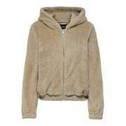 Куртка ONLANNA CONTACT SHERPA JACKET OTW 15183166-Cuban Sand ONLY