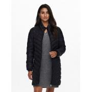 Пальто ONLNEWTAHOE COAT CC OTW 15232992-Black ONLY