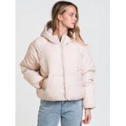 Куртка ONLZIGGY PUFFER BF OTW 15238255-Sepia Rose ONLY