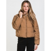 Куртка ONLZIGGY PUFFER BF OTW 15238255-Toasted Coconut ONLY