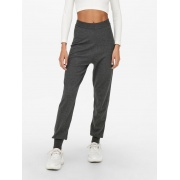 Штани ONLYOUNGER  PANTS KNT 15238341-Dark Grey Melange ONLY
