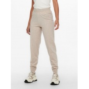 Штани ONLYOUNGER  PANTS KNT 15238341-Humus-Detail:W. MELANGE ONLY