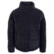 Куртка ONLEVIE PADDED CORDOROY JACKET CS OTW 15241978-Black ONLY