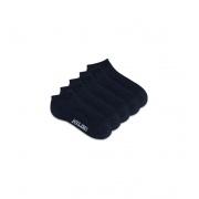 Шкарпетки 5шт JACDONGO SOCKS 5 PACK NOOS 12120278-Navy Blazer Jack & Jones