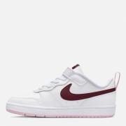 Кросівки NIKE COURT BOROUGH LOW 2 (PSV) BQ5451-120 Nike